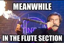 #BandProbs / by Devin Marie Smith