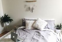 Home decorating - bedroom / Ideas for decorating my home.