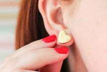 DIY Jewellery / Jewellery you can make yourslef... or at least just inspiration ;)