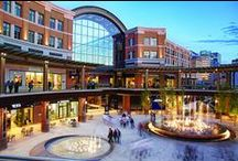 Shopping Mall Design 10