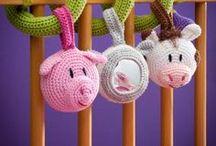 Crochet amigurumi / :-)