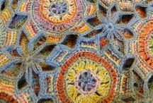 Crochet / by Randee Smith