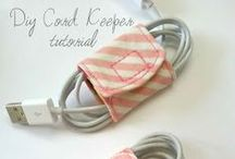 Sewing, knitting & crochet / Inspiration and tips & tricks