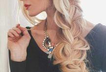 Hair styles / What I like <3