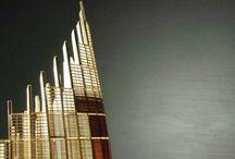 Architecture / Architecture. Biased Timber Glass Concrete  Low Tech Architecture