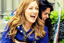 Rizzoli and Isles  / by Abby T