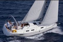 Bavaria Yachts / Bavaria Yachts is synonymous with premium quality, solid and lasting values as well as an outstanding price-performance ratio.