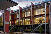 Sustainable Buildings - Green Star / Green Star-rated buildings from across Australia