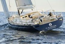 Baltic Yachts / One of the best sailing yachts brand in the world, based in Finland