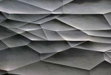 Materials & Texture / architectural materials