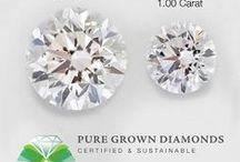 Diamond facts and info! / *Diamonds*