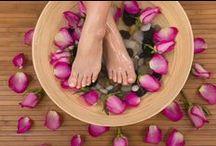 Get Perfect Feet