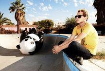 Mikey Way Danger Days / Mikey Way / Kobra Kid   My Chemical Romance / Killjoy