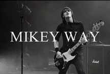 Mikey Way GIFs