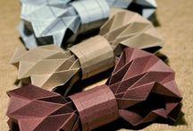 Origami / Cose di carta