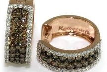Kallati! / Rich in design expertise and craftsmanship, KALLATI is a family owned and operated fine jewelry manufacturer specializing in lavishing designs.