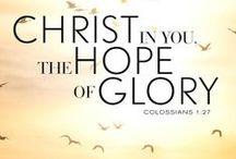 GODSDIENST / Het gaat over onze Schepper God en over onze Redder en Heiland Jezus Christus, Die ons van de Satan = Duivel heeft verlost