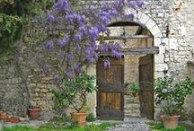 House and Garden / Classic Country Living. Garden Lifestyle