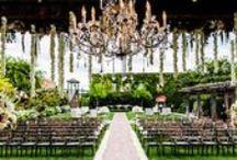 Wedding Venue Settings