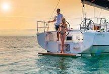 Elan Yachts / Sailing Yachts from Slovenia