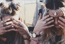 * Jewelry *
