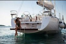Impression Yachts / Impression Yachts from Slovenia