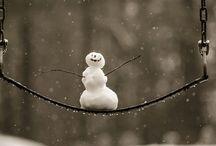 – winter –