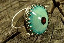 metalwork jewelry / Jewelry
