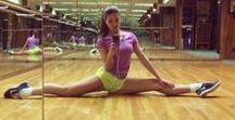 | Gym Shots |