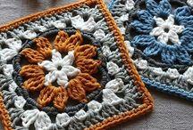 ↞ あみあみ・かぎ針編み ↠