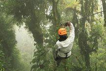 Traveling - Nicaragua & Costa Rica