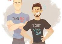 """Avengers"" gay bar"
