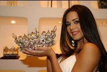 Bajo la corona / by Miss Venezuela