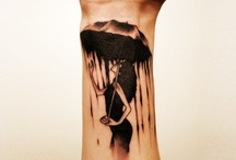 Inks / Awesome ink ideas