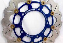 Galfer BRAKE Rotors / Galfer Wave Rotors for your motorcycle: Log on to http://www.GalferBrakes.com to purchase a set
