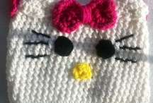 Knots-n-Knits Handmade Crochet Purses, Bags, and Totes / A collection of handmade purses, bags and totes!