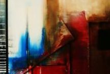 Abstract Contemporary Paintings