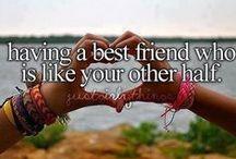 Best Friend Stuff :)