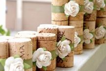 Cork Stopper Creations