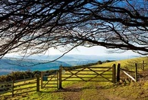 Places to walk / With so much beautiful countryside in the area, it's a wonderful place to relax and take in the scenery.