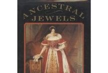 Crown Jewels / by Carolee Hasler-Johnson