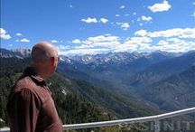 Sequoia & Kings Canyon NP / See the largest living things on earth