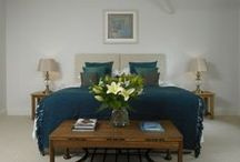 Bedroom Envy / Beautiful Bedrooms you will want to relax and unwind in.