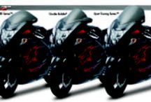 Zero Gravity WINDSCREENS / Zero Gravity Windscreens for sportbikes!  Log on: http://www.pashnit.com/product/zero_gravity.html