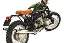 BMW Motorcycles / Just the beemer please.