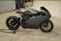 DUCATI Motorcycles / Oh how we love our Ducati Motorcycles.