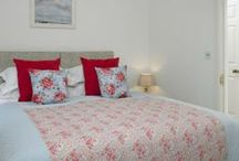 Cath Kidston Inspiration / Get inspired by some Cath Kidston Perfection at Kate & Tom's