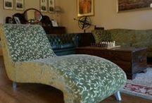 Inspirational Design / Interior designs to inspire