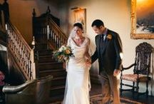 Wedding Inspiration  / Plan your special day at one of our wonderful wedding venues