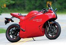 ROEHR Motorcycle